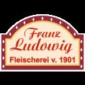 Franz Ludowig Schriftzug